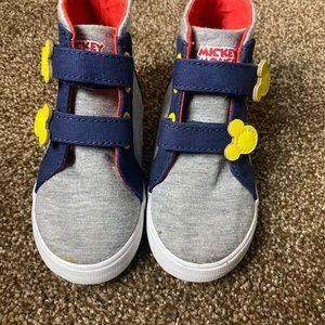 Disney Shoes - Toddler Disney High Tops